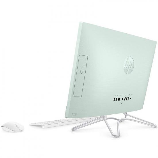 PC HP AIO 22-df1020d Non Touch (4B6D8PA)