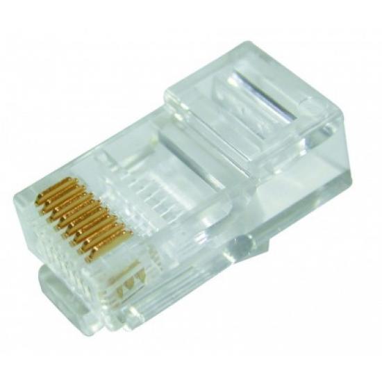 Đầu mạng RJ45 DINTEK UTP Cat.5e (P/N: 1501-88052)
