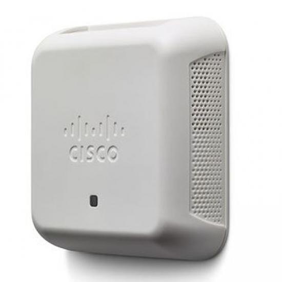 Cisco WAP150 Wireless-AC/N Dual Radio Access Point with PoE - WAP150-E-K9