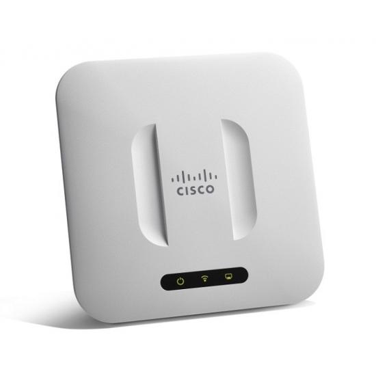 Cisco WAP371 Wireless-AC/N Dual Radio Access Point - WAP371-E-K9